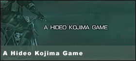 Dossier - A Hideo Kojima Game