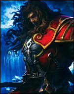 Artwork Castelvania Lords of Shadow