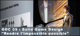 Dossier - Solid Game Design Rendre l'impossible possible