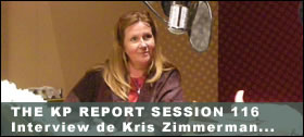 Dossier - Interview de Kris Zimmerman Salter