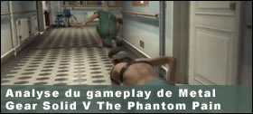 Dossier - Analyse du gameplay de Metal Gear Solid V The Phantom Pain