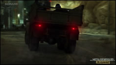 Analyse du trailer de Metal Gear Solid V : The Phantom Pain - E3 2014