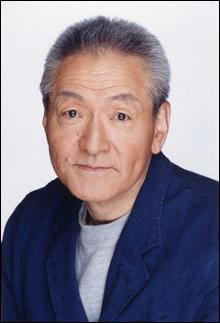 Takeshi Aono Roy Cambell