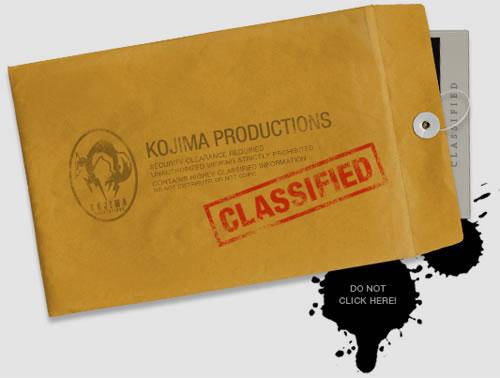 Big Boss vous veut GDC 2012 Kojipro