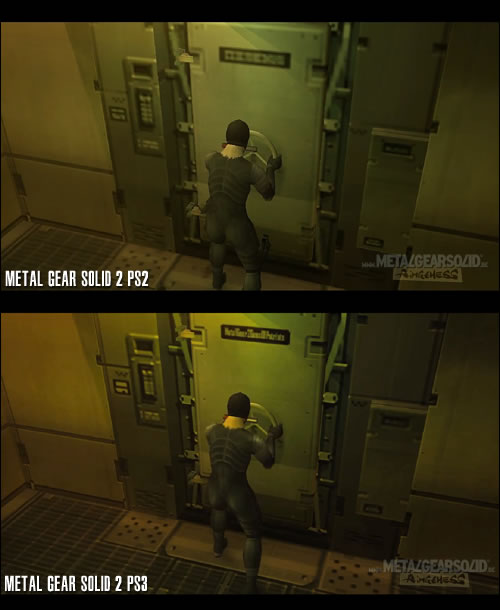 Metal Gear Solid HD Collection : la chasse aux easter eggs