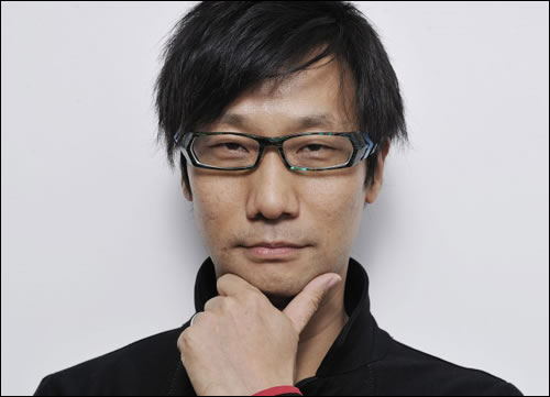 Hideo Kojima Official PlayStation Magazine UK 65