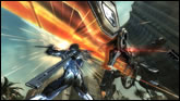 Images Metal Gear Solid Rising