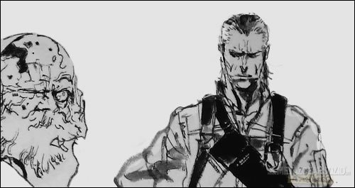 Interview Michael Bell Metal Gear Solid 3