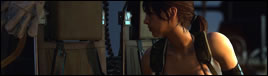 Stefanie Joosten (Quiet) : Metal Gear Solid V a chang� ma vie