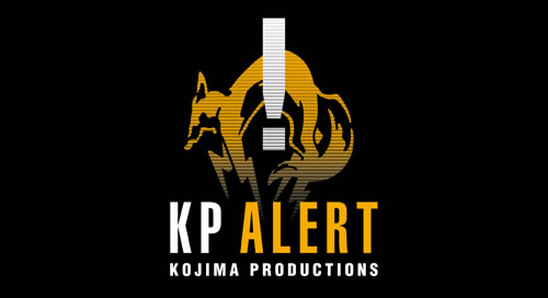 KP Alert ! #3 : Metal Gear Solid V, Quiet et Foley Studio