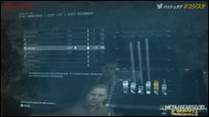 Les 30 minutes de gameplay de Metal Gear Solid V : The Phantom Pain en vidéo