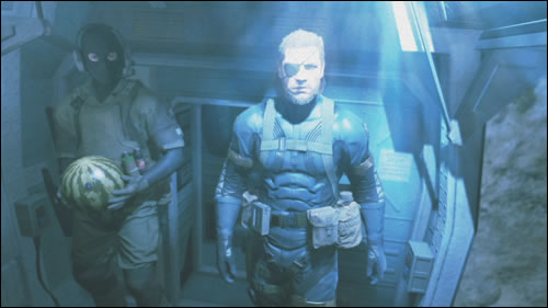 Metal Gear Solid V : Ground Zeroes – Le trailer Mission Jamais Vu sous-titré français