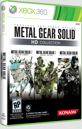 Metal Gear Solid HD Collection Metal-gear-solid-hd-collection-x360-cov