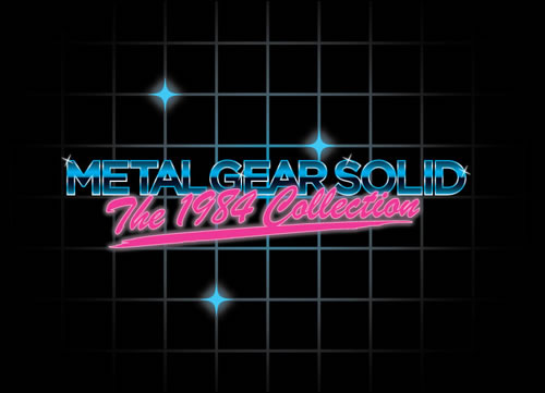 La ligne de vêtements Metal Gear Solid : The 1984 Collection en images