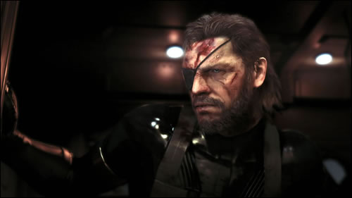 Metal Gear Solid V : Le thermomètre à Zeroes