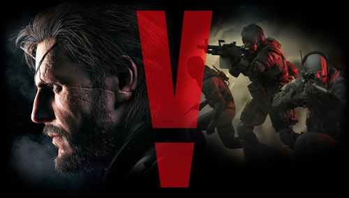 Horaires des présentations de Metal Gear Online et Metal Gear Solid V : The Phantom Pain au TGS 2015