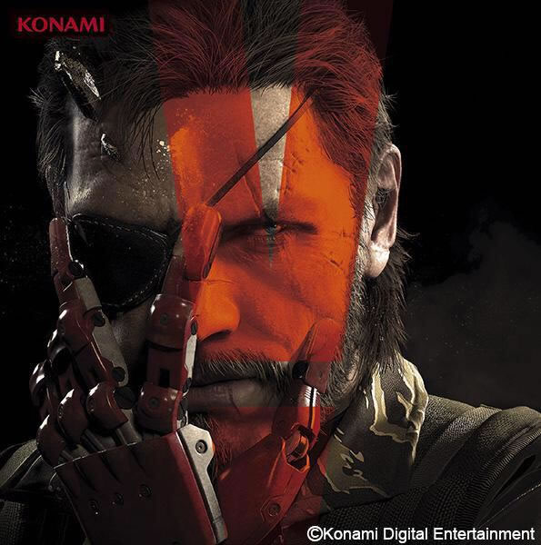 Un nouvel album Metal Gear Solid Vocal Tracks & Cover accompagnera la sortie de MGSV TPP