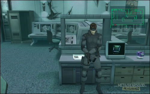 Silicon Knights revient sur la création de Metal Gear Solid : The Twin Snakes