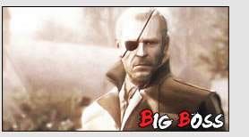 metal gear solid 4 guns of the patriots metal gear solid aimgehess. Black Bedroom Furniture Sets. Home Design Ideas