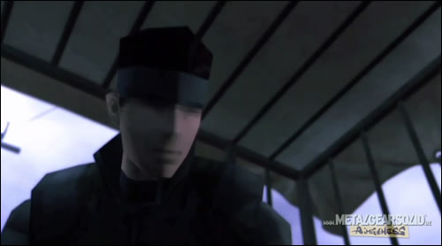 Exclu PlayStation : Solid Snake dans Metal Gear Solid V Ground Zeroes