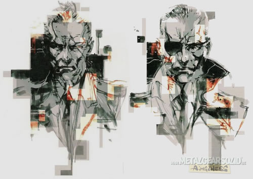 Zero changerait-il de voix dans la version anglaise de Metal Gear Solid V : The Phantom Pain ?