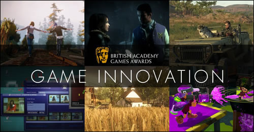 4 nominations pour Metal Gear Solid V : The Phantom Pain aux British Academy Games Awards 2016