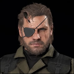 Les avatars de Metal Gear Solid V : The Phantom Pain s'infiltrent sur le PSN américain