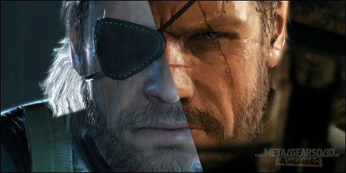Un DLC The Phantom Pain pour les premiers acheteurs de Metal Gear Solid V : Ground Zeroes