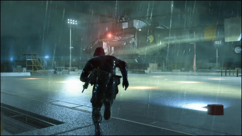 Synopsis de Metal Gear Solid V : Ground Zeroes