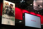 MGS au Tokyo Game Show 2011 : impressions