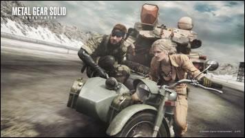 Wallpapers De Metal Gear Solid 3 Snake Eater Sur Pachislot