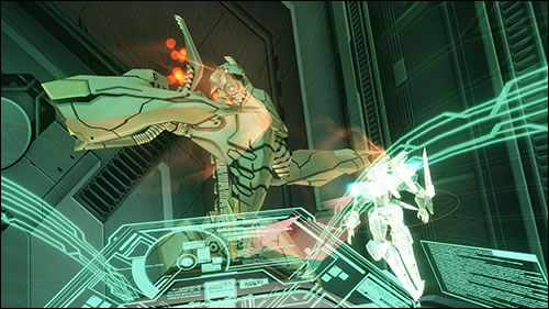 Zone of the Enders : The 2nd Runner Mars annoncé sur PlayStation 4 et PC