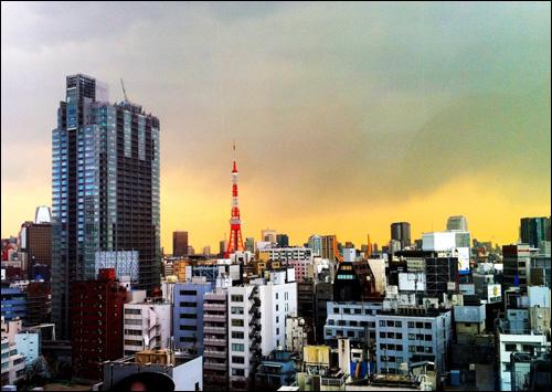 Tokyo ciel orange Kojima Productions