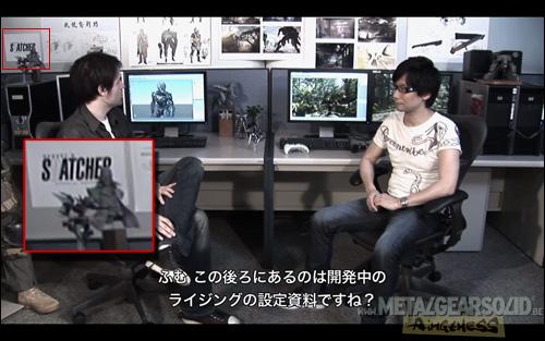 Snatcher E3-2011