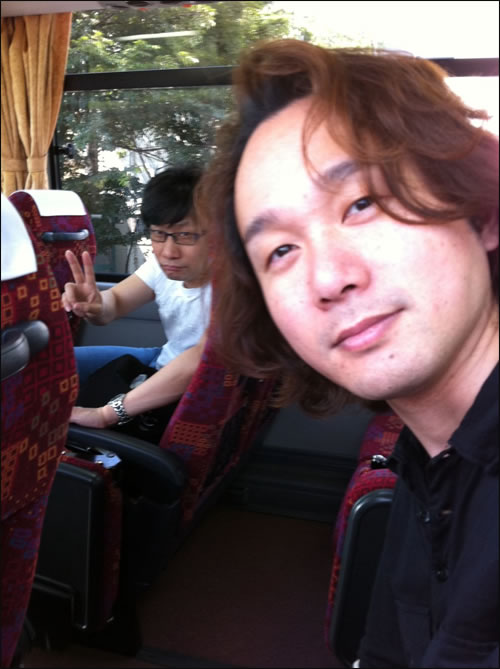 Kojima Productions se remet à l'entrainement