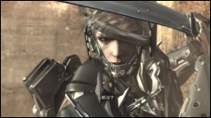 La démo de Metal Gear Rising en images