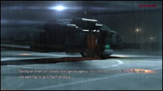 Images de Metal Gear Solid Ground Zeroes
