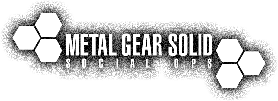 Artworks de Metal Gear Solid Social Ops