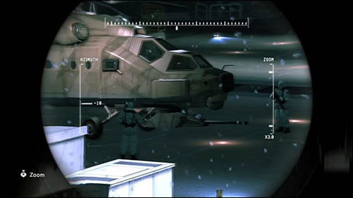 Metal Gear Solid V : Ground Zeroes - Le trailer de la 'Mission Déjà-Vu' en version longue