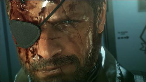 Metal Gear Solid Metal Gear Solid V The Phantom Pain Est