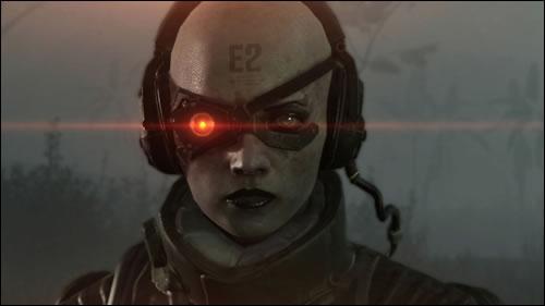 Metal Gear Solid: Des concept arts de Metal Gear Solid V : The