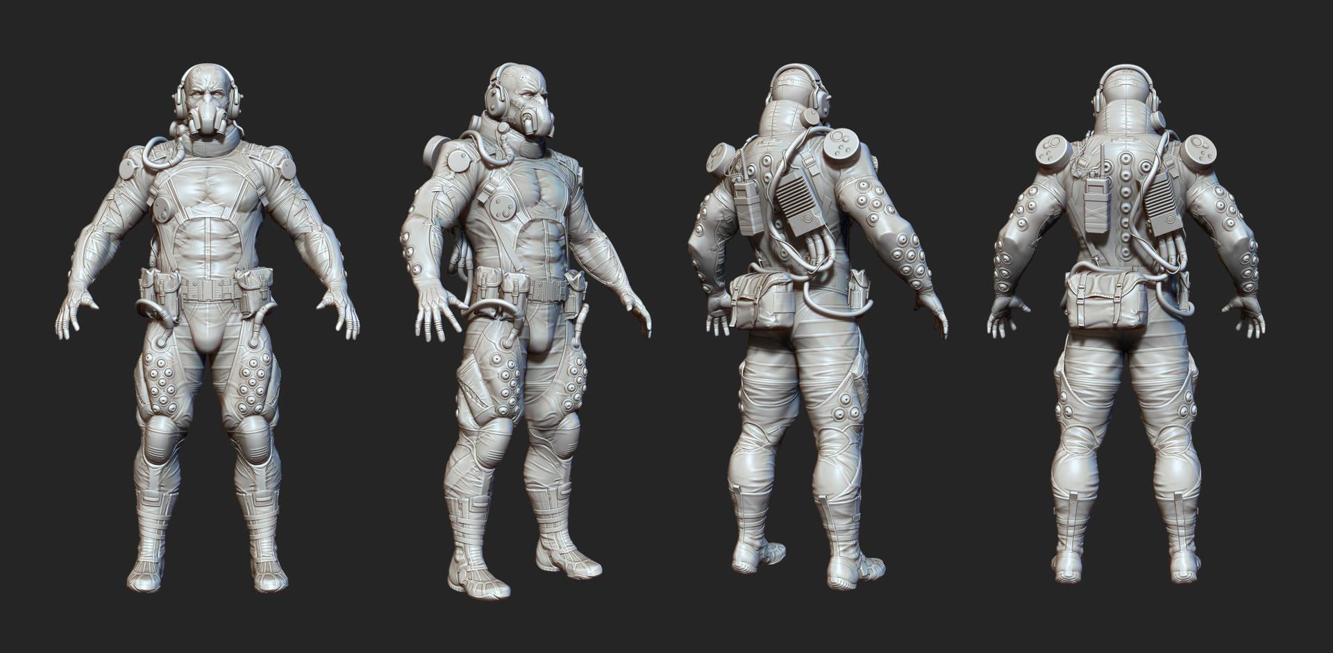 Metal Gear Solid Parasite Suite