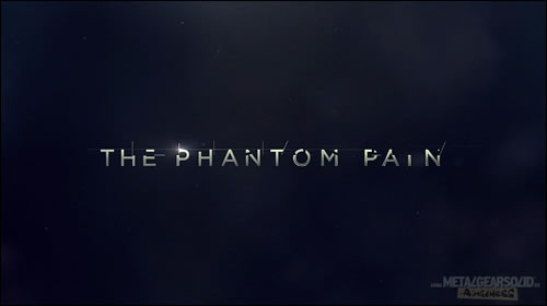 La chronologie du trailer de The Phantom Pain